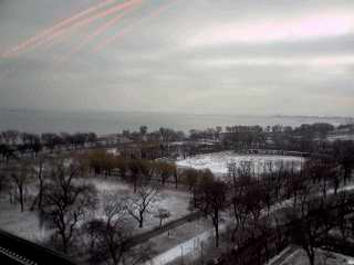 Webcam image from December 2005